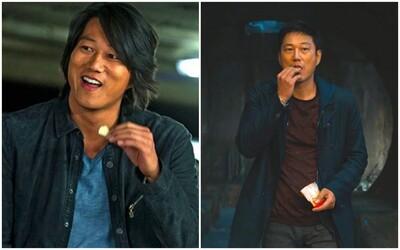 Han z Tokyo Drift ožil! Jak je možné, že v traileru na Rychle a zběsile 9 zase driftuje?