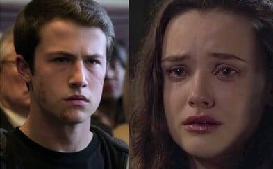 Hannah nebola jediná obeť znásilnenia. Prvý trailer pre 2. sériu seriálového hitu 13 Reasons Why sa vydáva nečakanými a dramatickými cestami