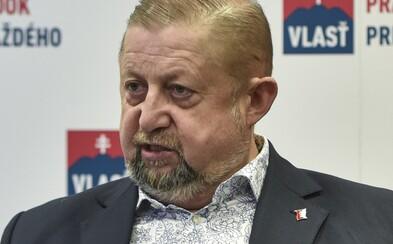 Harabin odišiel do Tatier, cez Facebook provokuje políciu: Pátranie môže byť vyhlásené iba po osobe, ktorá sa skrýva