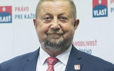 Harabin skutočne vyhral: Ministerstvo spravodlivosti mu má vyplatiť skoro 90-tisíc eur