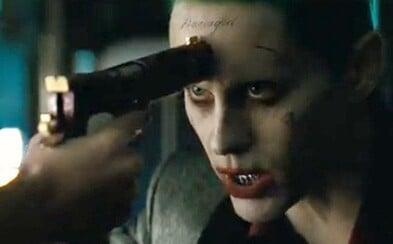 Harley Quinn je v traileri predĺženej verzie Suicide Squad ochotná zabiť Jokera!