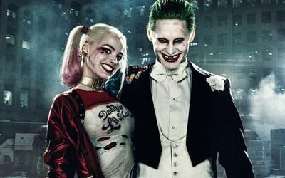 Harley Quinn pred Jokerom uprednostila kolegov zo Suicide Squad, objasňuje vystrihnutú scénu režisér David Ayer