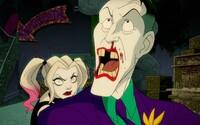 Harley Quinn sa v animáku stane sebavedomou ženou a postaví sa Jokerovi. Noví hrdinovia z Disney+ seriálov sa spoja s filmovým MCU