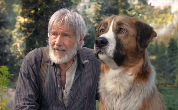 Harrison Ford sa vrhá do divočiny. Na dobrodružnej novinke pracovala aj Slovenka Jana Kondelová