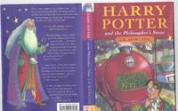 Harryho Pottera koupil za 28 korun. Nyní ho prodal za více než 800 tisíc Kč