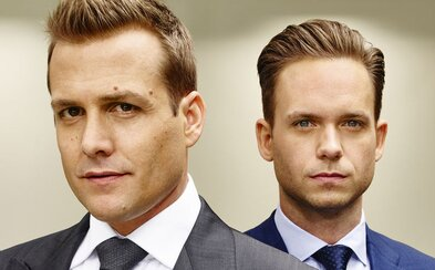 Harvey Specter a Mike Ross naposledy spájajú sily v záverečnej sérii Suits. Dokáže firma odolať útokom?