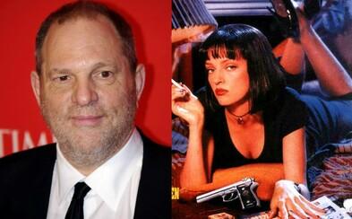 Harvey Weinstein, ktorý produkoval Pulp Fiction či Good Will Hunting, opúšťa biznis kvôli mnohým obvineniam zo sexuálneho obťažovania