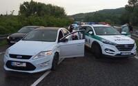 Hasič išiel na miesto zásahu vlastným autom. Prekročil rýchlosť a dostal pokutu 800 €
