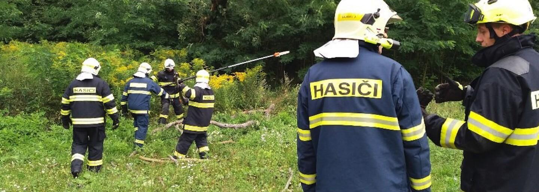 Hasič z Brna založil sedem požiarov, aby spravil dojem na novú priateľku a kolegov