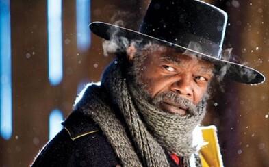 Hateful Eight, trojhodinová Tarantinova westernovka udiera prvým, akčným TV Spotom