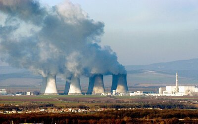 Havárie jaderné elektrárny v Československu: Nebýt dvou mladíku, mohli jsme skončit jako Černobyl