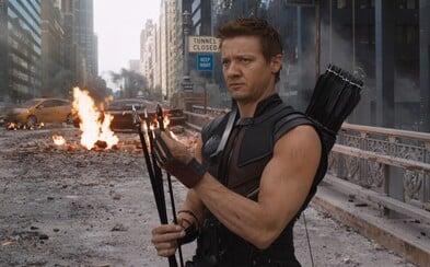 Hawkeye s Jeremym Rennerom dostane na Disney+ vlastný seriál