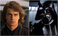 Hayden Christensen si údajne zopakuje rolu Dartha Vadera. Objaví sa v seriáli o Obi-Wan Kenobimu?