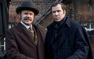 HBO GO nabízí týden sledování zdarma. Jaké filmy a seriály by ti během karantény neměly uniknout?