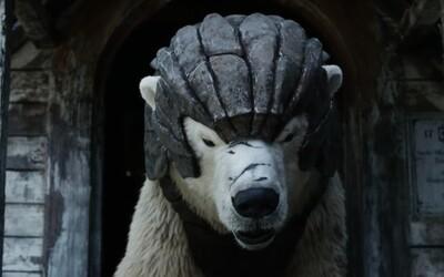 HBO má náhradu za Game of Thrones. Veľkolepé fantasy má zvieracích démonov aj skvelých hercov