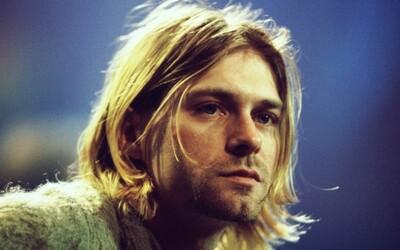 HBO odkrýva emotívny dokument o Kurtovi Cobainovi plný nezverejnených záberov