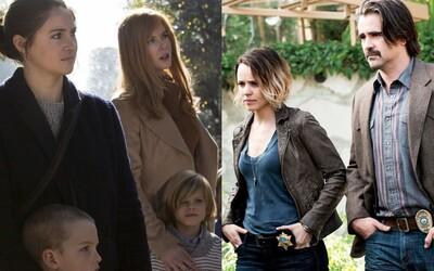 HBO okrem Game of Thrones odkladá na rok 2019 aj pokračovania True Detective a Big Little Lies
