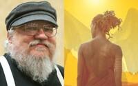 HBO plánuje ďalšiu spoluprácu s otcom Hier o Tróny, Georgeom R. R. Martinom. Pôjde o adaptáciu sci-fi fantasy románu s názvom Who Fears Death