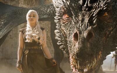 HBO pracuje na rovno 4 seriáloch zo sveta Game of Thrones! Pôjde o pokračovanie pôvodného príbehu či náhľad do minulosti Westerosu?