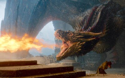 HBO prezradilo, kedy dorazí prequel Game of Thrones s názvom House of the Dragon