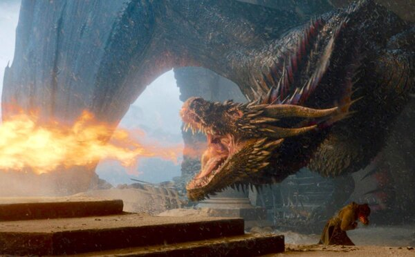 HBO prezradilo, kedy dorazí prequel Game of Thrones s názvom House of the Dragon