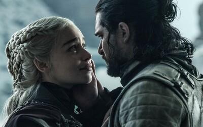 HBO prihlásilo Game of Thrones na boj o prestížne ocenenie za najlepší scenár