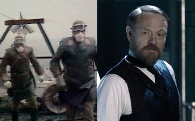 HBO připravuje seriál o jaderné katastrofě v Černobylu a hrdinech, kteří před ní ochránili Evropu