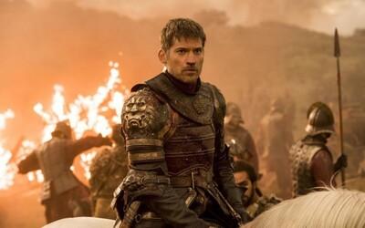 HBO se hackerům směje do obličeje. I navzdory jejímu úniku se 4. epizoda Game of Thrones stala tou nejsledovanější