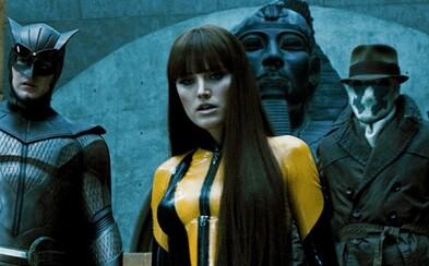 HBO začalo pracovať na scenári pre seriál Watchmen, aby sa čím skôr pustilo do natáčania s autorom The Leftovers či Lost