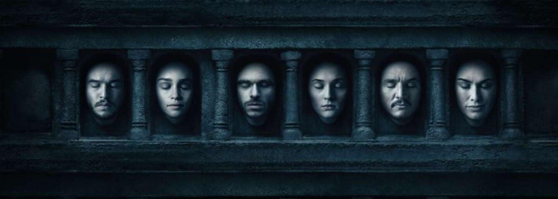 HBO začne natáčet nový seriál ze světa Game of Thrones. Podíváme se na Westeros tisíce let před narozením Jona Snowa a Daenerys