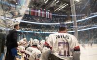 HC Slovan Bratislava ťa púšťa medzi svojich skalných fanúšikov v prvej časti nového seriálu