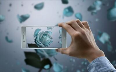 HD videa až při 960 fps nebo nádherný 4K displej. Sony Xperia XZ Premium posouvá technologickou úroveň