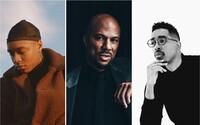 Headlinerem letošního Hip Hop Kempu je Common. Krom téměř celé domácí scény vystoupí i Lethal Bizzle nebo Jedi Mind Tricks