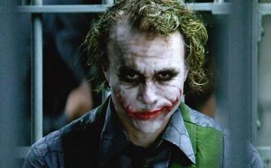 Heath Ledger měl o návrat k postavě Jokera obrovský zájem. Jeho předčasné úmrtí ale zmařilo všechny plány