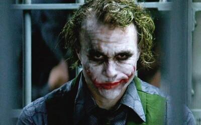 Heath Ledger mal o návrat k postave Jokera obrovský záujem. Jeho predčasné úmrtie ale zmarilo všetky plány