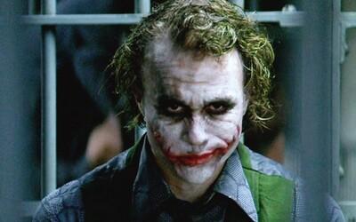 Heath Ledger proměnil apartmán, kde studoval Jokera i zemřel, na místo posedlé komiksovou postavou