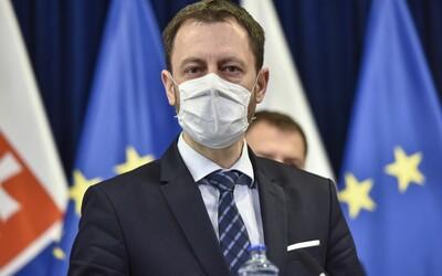 Heger sa pustil do Fica a Kotlebu: To sa nikde inde nedeje, aby niekto na zdraví ľudí vytĺkal politický kapitál