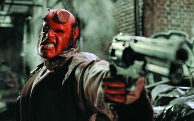 Hellboy si v reboote dôjde po krv. Natočí sa totiž krvavé R-ko a dbať sa bude aj na praktické efekty namiesto CGI