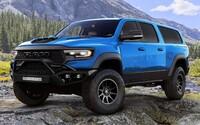 Hennessey prestavalo pickup od RAM-u na vyše 1 000-koňové extrémne SUV pre 7 cestujúcich