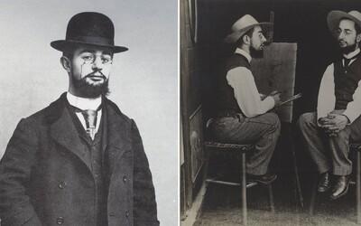 Henry de Toulouse-Lautrec miloval bohémsky život plný absintu, prostitútok a nemravností. Napokon ho však dostali do hrobu