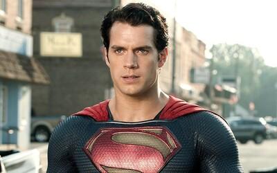 Henryho Cavilla uvidíme ako Supermana na plátnach kín ešte minimálne raz. Herec dúfa, že by to mohlo byť v pokračovaní Man of Steel