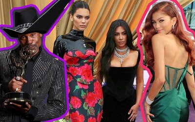 Herci a celebrity na udeľovaní cien Emmy 2019 vsadili na eleganciu, ich outfity sklamali