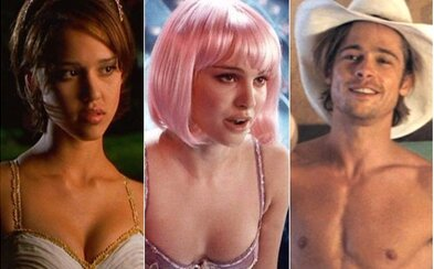 Herci a herečky, kteří odmítli točit sexuální scénu, změnili kvůli ní scénář nebo je musel nahradit dvojník