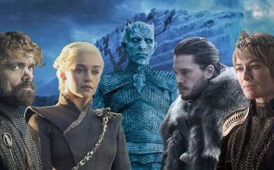 Herci ani tvorca kníh George R. R. Martin nie sú so seriálom spokojní. Prečo Game of Thrones tak veľmi upadlo?