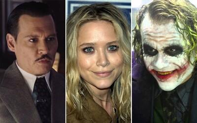 Herci, ktorí nezvládli nával slávy, upadli do sveta drog, alkoholu či psychických chorôb a takmer prišli o život