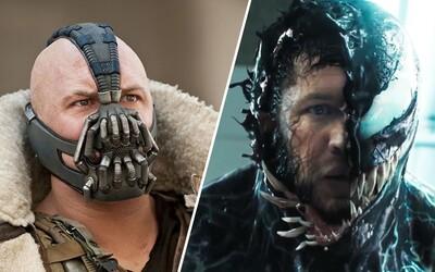 Herci, ktorí si zahrali odlišné postavy vo viac ako jednom komiksovom filme