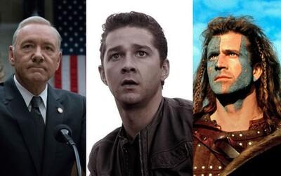 Herci, ktorých nevídame vo veľkých blockbusteroch a hollywoodski producenti im už nevolajú