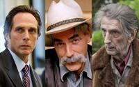 Herci, ktorých tvár je vám známa, ale nepoznáte ich meno (Kvíz)