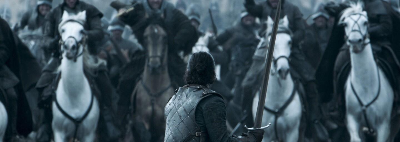 Každý z herců z Game of Thrones vydělá v 7. a 8. sérii za jednu epizodu neuvěřitelných 2,3 milionu dolarů!
