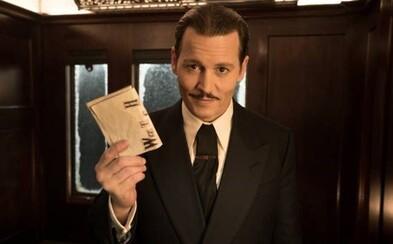 Hercule Poirot hľadá vraha v napínavo vyzerajúcom remaku Vraždy v Orient exprese. Prvý teaser sa zameriava na grandiózne herecké obsadenie